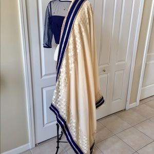 Other - Brand New sari Saree Blouse Wedding